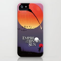 Empire of the Binary Sun Slim Case iPhone (5, 5s)