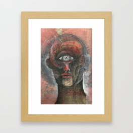 Polyphemus the Cyclops Framed Art Print