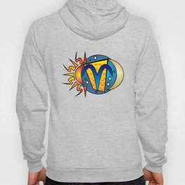 astrology,Aries,March, Hoody