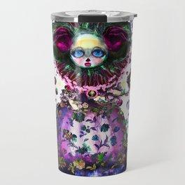 Confetti and Fanfare  Travel Mug