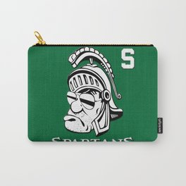 The Spartans Carry-All Pouch