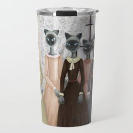 Bennet Sisters Travel Mug