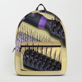 The Brush Off Backpack