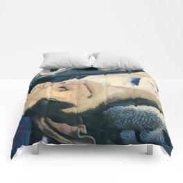 Lulu Smiles Comforters