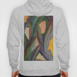 A Family of Masks. Hoody