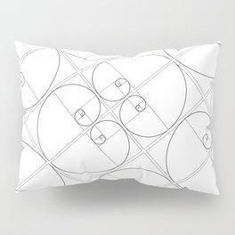 Golden Ratio (Part II) Pillow Sham