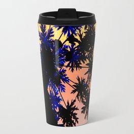 Palm Trip  Travel Mug