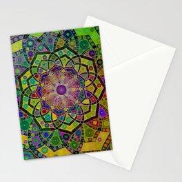 Unfolding Magic Stationery Cards