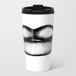 Bite  Metal Travel Mug