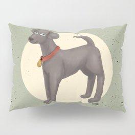 Cute Moony Pillow Sham