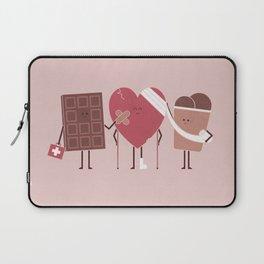 Comfort Food Laptop Sleeve