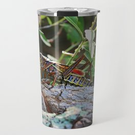 A Lubber in the Slough III Travel Mug