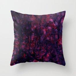 Sanguine Throw Pillow