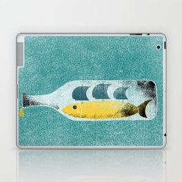 Some bottles are different #2 Laptop & iPad Skin