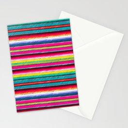 Serape II Stationery Cards