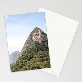 Rio de Janeiro Style Stationery Cards