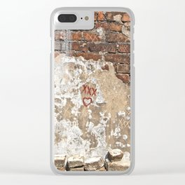 Blessings from Laveau Clear iPhone Case