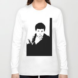 IanCurtis Long Sleeve T-shirt