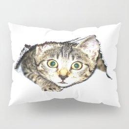 kitten Pillow Sham