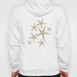 Star spangled Hoody