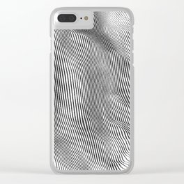 Touch Clear iPhone Case