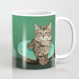 Glamourpuss Coffee Mug