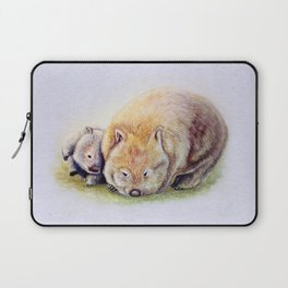 Itchascratch Laptop Sleeve