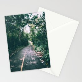 River Valley Path Stationery Cards