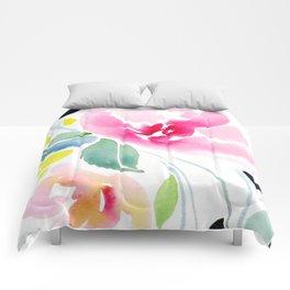 Spring Swing  Comforters