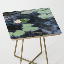 Soft Shade by Teresa Thompson Side Table