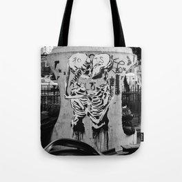 East Village VIII Tote Bag