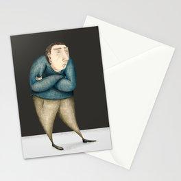 Amstermannetje #1 Stationery Cards