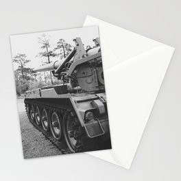 Tanker Stationery Cards
