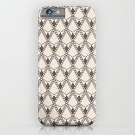 Geometric Pattern | Symbols Geometry Shapes iPhone Case