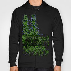 These Are Trees Hoody