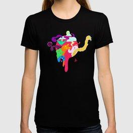 Monster Hole T-shirt
