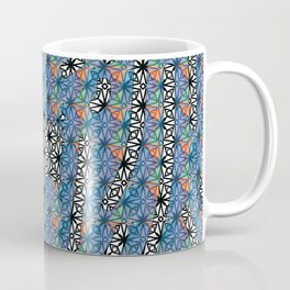 Pattern frenzy Coffee Mug