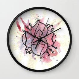i think i saw you in my sleep - la dispute  Wall Clock