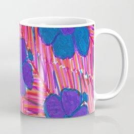 Pink Hawaii Dreams Coffee Mug