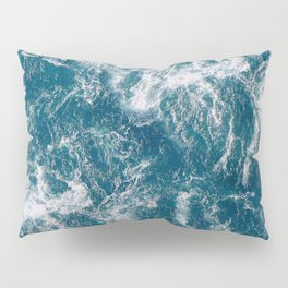 Sea water Pillow Sham