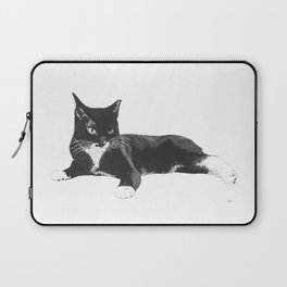 City Cat Laptop Sleeve