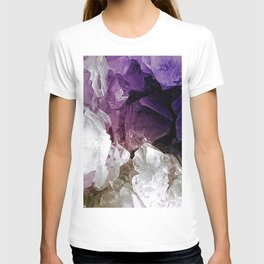 Crystal Quartz T-shirt