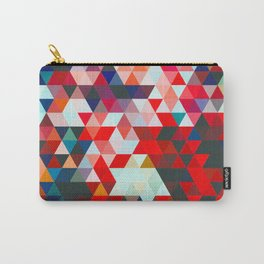 Geometrico #geometrical #abstract Carry-All Pouch