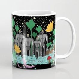 Alien Invasion Coffee Mug