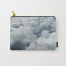 A Power Greater Than Ourselves (Majestic Clouds) Carry-All Pouch