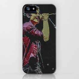 Shawnmendes iPhone Case
