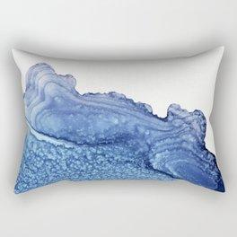 Canyon no.2 Rectangular Pillow