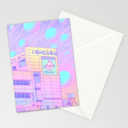 Harajuku Soda Pop Stationery Cards