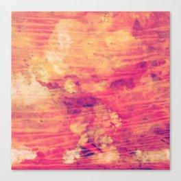 Boum Canvas Print