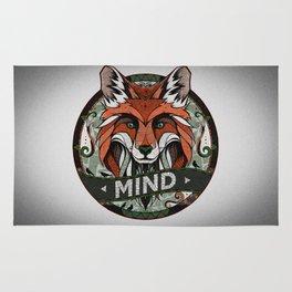 Mind Rug